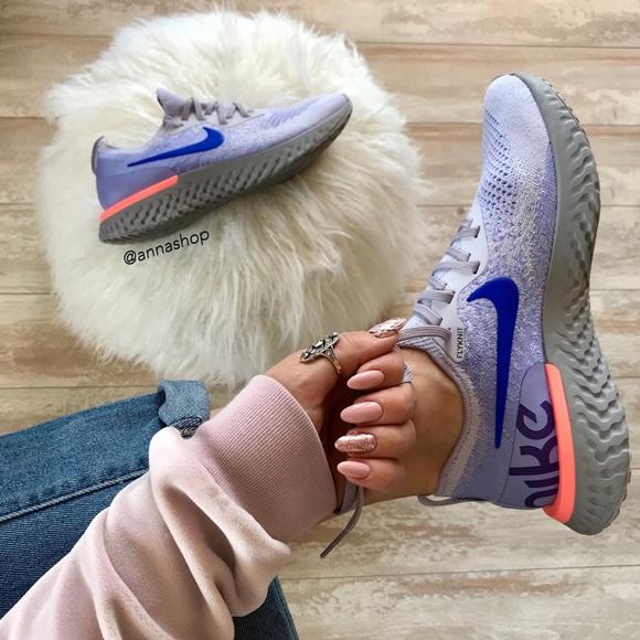 9ac4bbcd73b93 NWT濾Nike ID epic react custom!